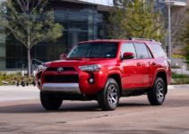 2020 Toyota 4Runner Redesign, Price, Release Date