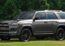 New 2021 Toyota 4Runner Release Date, Spy Photos, Concept