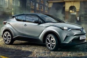 New 2021 Toyota CHR AWD Release Date, Price, Specs