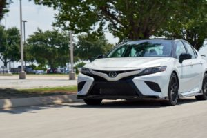 2021 Toyota Camry Redesign, Design, Release Date