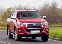 2022 Toyota Hilux Engine, Release Date, Interior