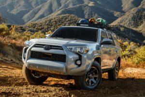 New 2021 Toyota 4Runner Release Date, Spy Shots, Concept