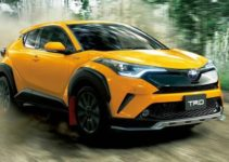 New 2022 Toyota CHR Redesign, Release Date, Price