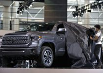 New 2022 Toyota Tacoma Redesign, Colors, Rumors