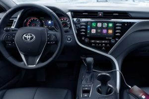 Toyota Camry 2022 Interior, Model, Release Date