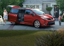 2022 Toyota Sienna Release Date, Cost, Dimensions