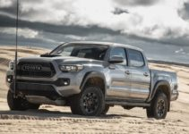 2022 Toyota Tacoma Diesel Price, Release Date, Specs
