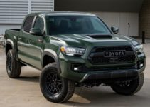 2022 Toyota Tacoma Engine, Colors, Release Date