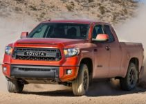 2022 Toyota Tundra Double Cab For Sale, Price, Specs