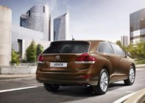 2022 Toyota Venza Prime Price, Colors, Changes