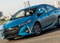 New 2022 Toyota Prius Colors, Cost, Cargo Space