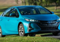 New 2022 Toyota Prius Prime For Sale, Colors, Battery