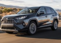 New 2022 Toyota Rav4 For Sale, Price, Features