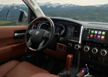 New 2022 Toyota Sequoia Colors, Configurations, Changes