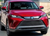 New 2022 Toyota Venza For Sale, Release Date, Colors