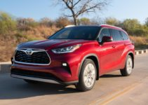 2022 Toyota Highlander Release Date, Changes, Colors