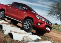 New 2022 Toyota Hilux Colors, Price, Dimensions