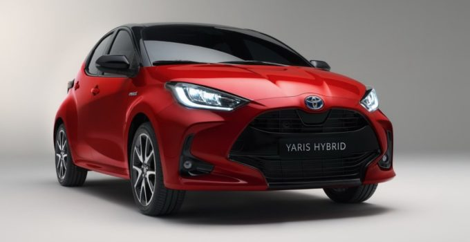 New Toyota Yaris 2022 Price, Engine, Release Date